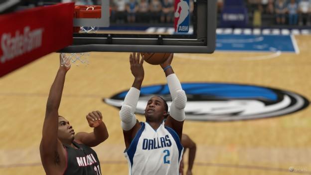 NBA 2K15 Screenshot #311 for PS4