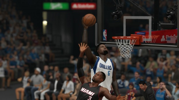 NBA 2K15 Screenshot #312 for PS4