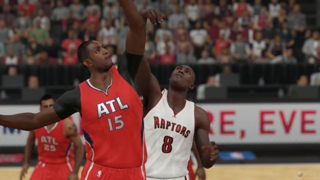 NBA 2K15 Screenshot #314 for PS4