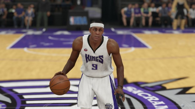 NBA 2K15 Screenshot #318 for PS4