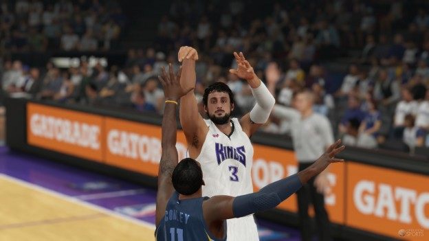 NBA 2K15 Screenshot #320 for PS4