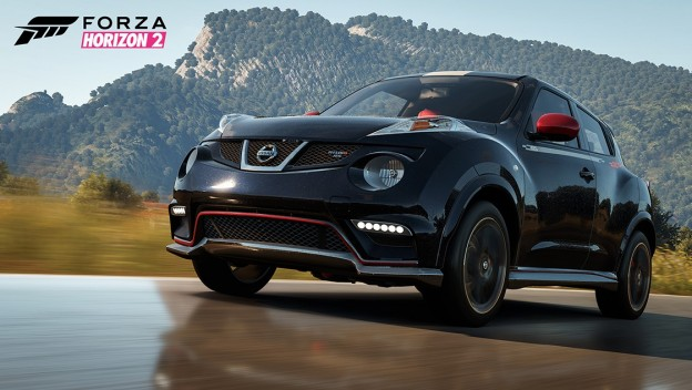 Forza Horizon 2 Screenshot #109 for Xbox One