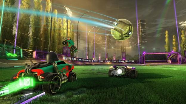 Rocket League Screenshot #8 for PS4