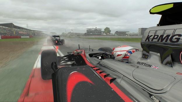 F1 2015 Screenshot #34 for PS4