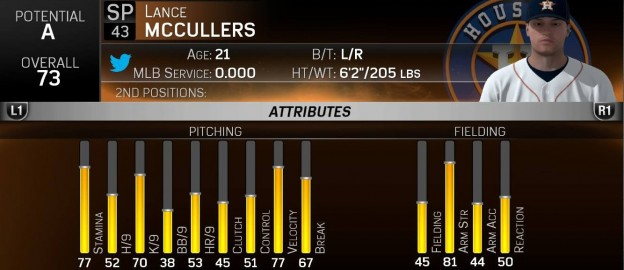 MLB 15 The Show Screenshot #262 for PS4