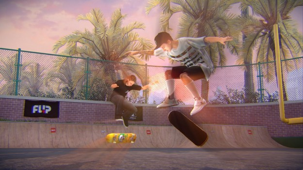 Tony Hawk's Pro Skater 5 Screenshot #12 for PS4