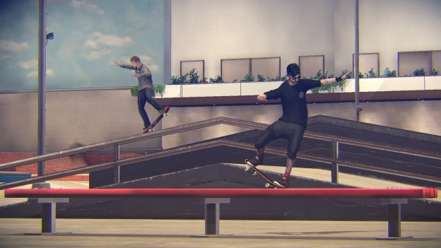 Tony Hawk's Pro Skater 5 Screenshot #14 for PS4