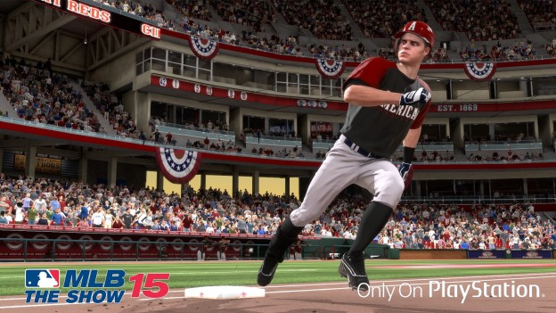 MLB 15 The Show Screenshot #271 for PS4