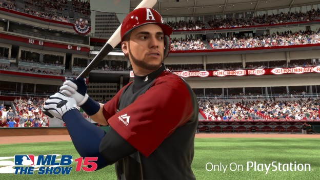MLB 15 The Show Screenshot #273 for PS4