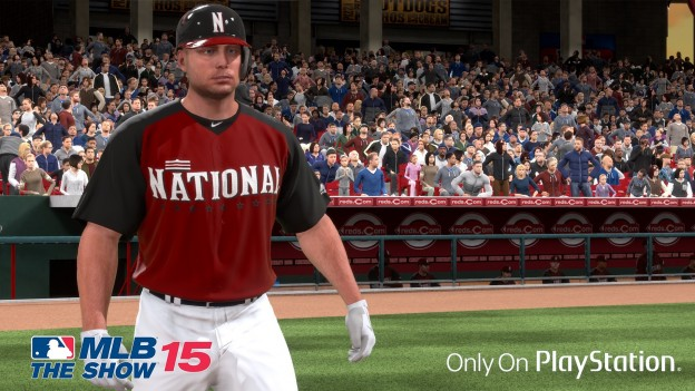 MLB 15 The Show Screenshot #277 for PS4