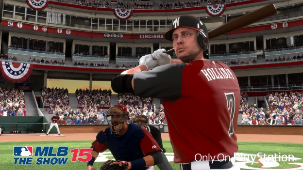 MLB 15 The Show Screenshot #279 for PS4