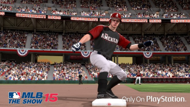 MLB 15 The Show Screenshot #280 for PS4