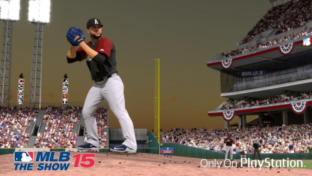 MLB 15 The Show Screenshot #281 for PS4