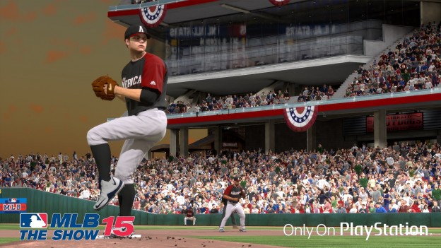 MLB 15 The Show Screenshot #285 for PS4
