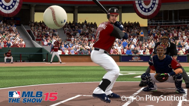 MLB 15 The Show Screenshot #290 for PS4