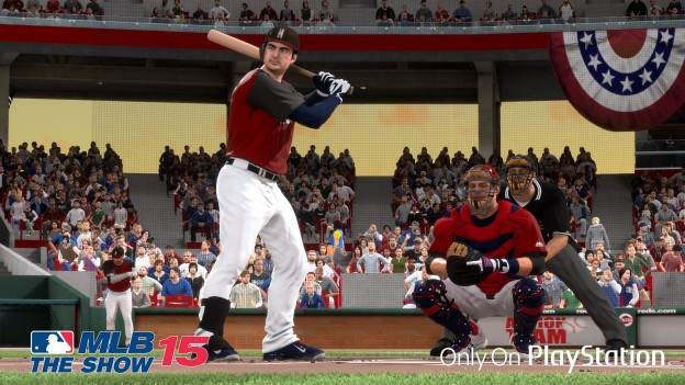 MLB 15 The Show Screenshot #292 for PS4