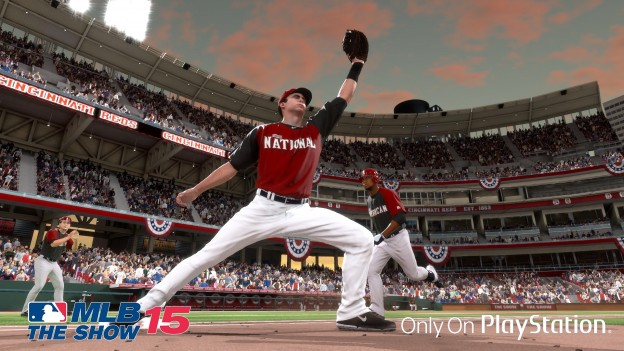 MLB 15 The Show Screenshot #301 for PS4