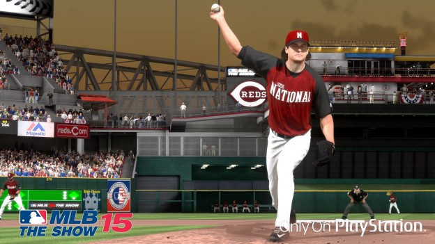 MLB 15 The Show Screenshot #304 for PS4