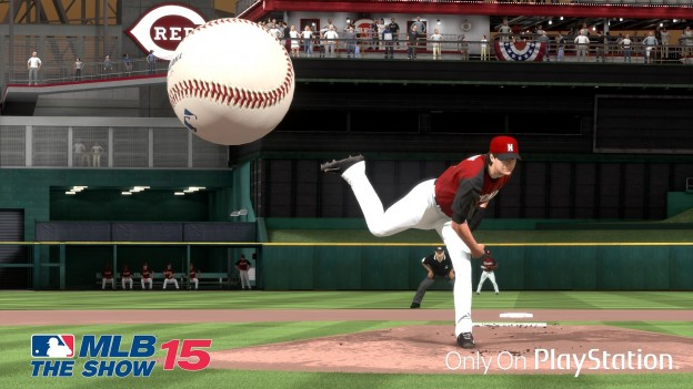 MLB 15 The Show Screenshot #305 for PS4