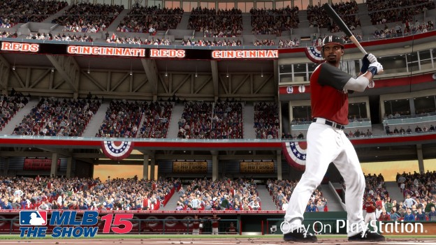 MLB 15 The Show Screenshot #307 for PS4