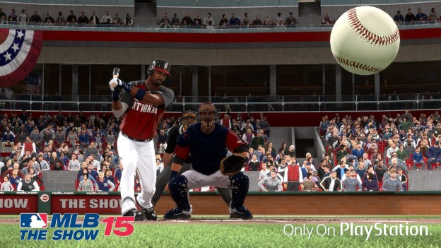 MLB 15 The Show Screenshot #308 for PS4