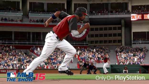 MLB 15 The Show Screenshot #309 for PS4