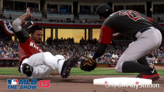 MLB 15 The Show Screenshot #310 for PS4
