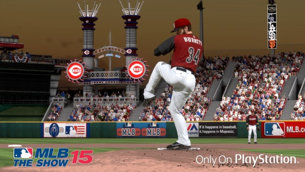 MLB 15 The Show Screenshot #318 for PS4