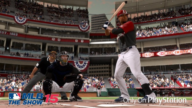 MLB 15 The Show Screenshot #321 for PS4