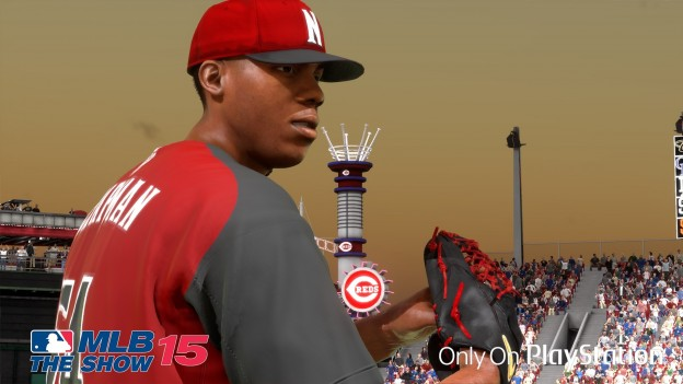 MLB 15 The Show Screenshot #324 for PS4