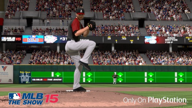 MLB 15 The Show Screenshot #327 for PS4