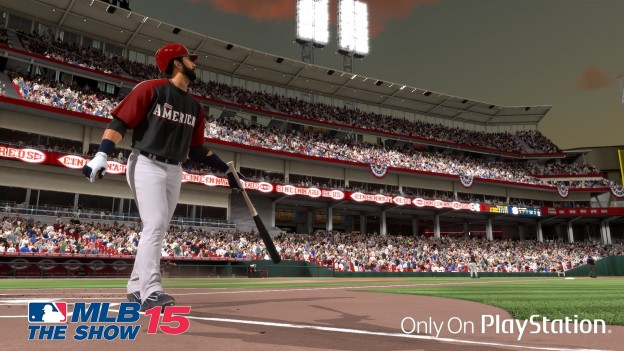 MLB 15 The Show Screenshot #332 for PS4