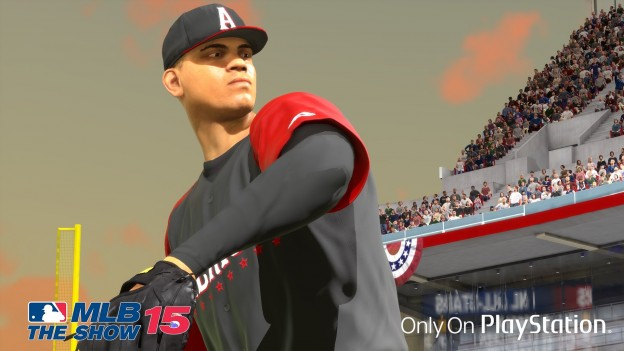 MLB 15 The Show Screenshot #335 for PS4