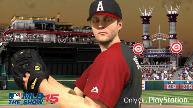 MLB 15 The Show Screenshot #336 for PS4