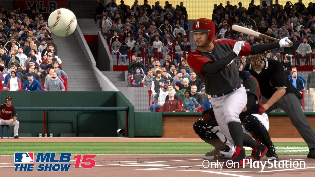 MLB 15 The Show Screenshot #337 for PS4