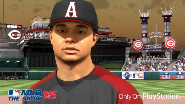 MLB 15 The Show Screenshot #338 for PS4