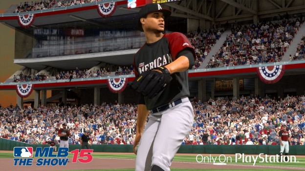 MLB 15 The Show Screenshot #339 for PS4