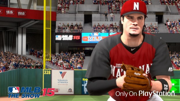 MLB 15 The Show Screenshot #340 for PS4