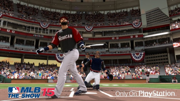 MLB 15 The Show Screenshot #342 for PS4