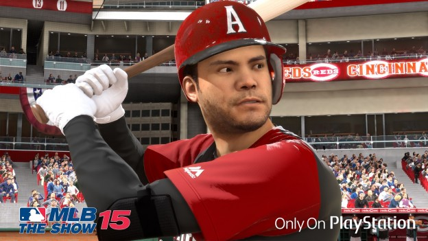 MLB 15 The Show Screenshot #343 for PS4