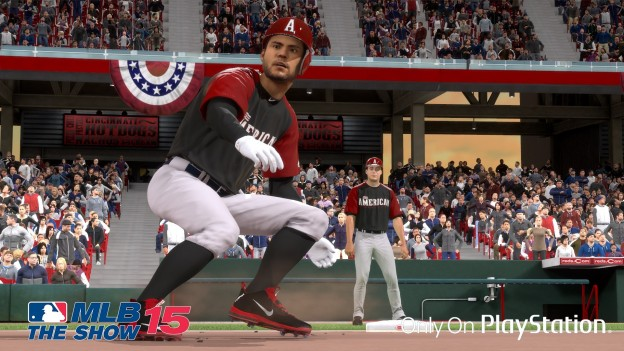 MLB 15 The Show Screenshot #344 for PS4