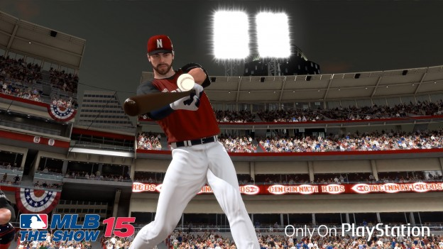 MLB 15 The Show Screenshot #347 for PS4