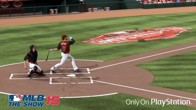 MLB 15 The Show Screenshot #348 for PS4