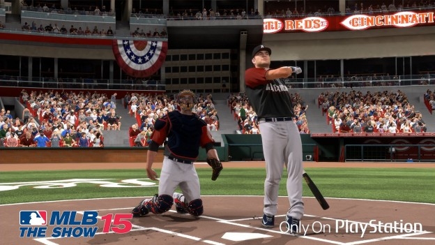 MLB 15 The Show Screenshot #350 for PS4