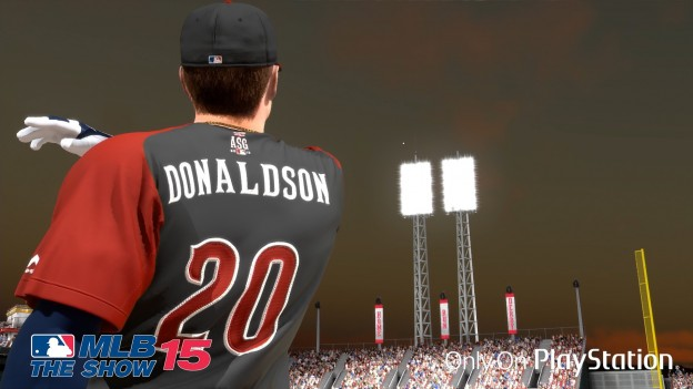 MLB 15 The Show Screenshot #351 for PS4