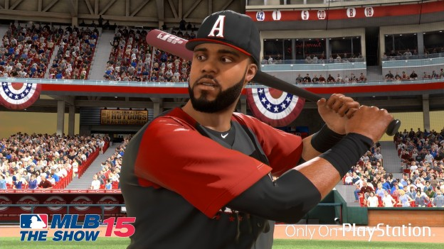 MLB 15 The Show Screenshot #352 for PS4