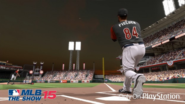 MLB 15 The Show Screenshot #353 for PS4