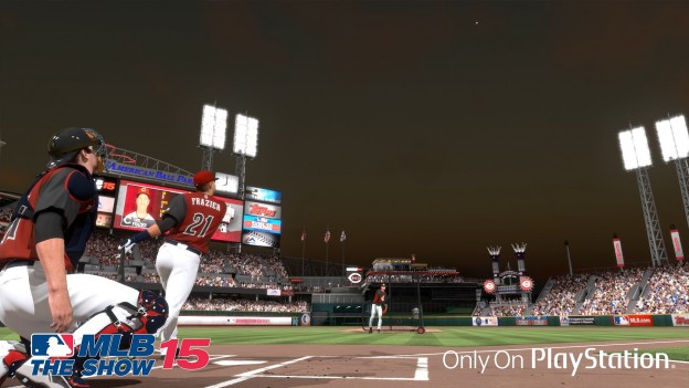 MLB 15 The Show Screenshot #354 for PS4