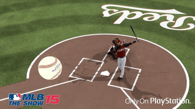 MLB 15 The Show Screenshot #355 for PS4