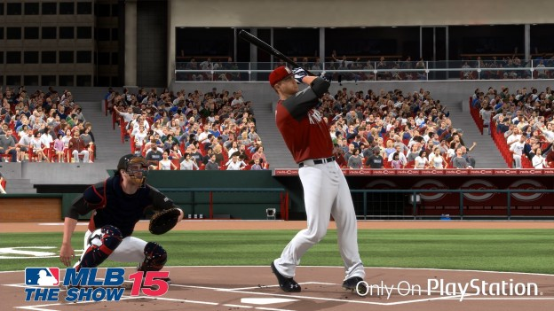 MLB 15 The Show Screenshot #356 for PS4